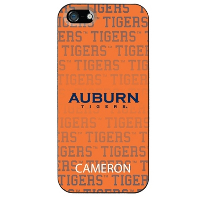 Auburn University NCAA iPhone 5 Case