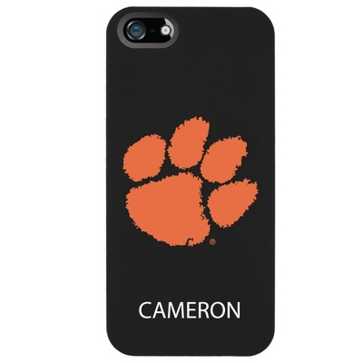 Clemson University NCAA iPhone 5 Case - Phone Cases & Accessories