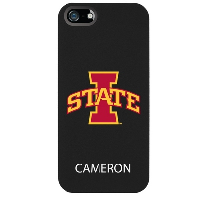 Iowa State University NCAA iPhone 5 Case - $30.00