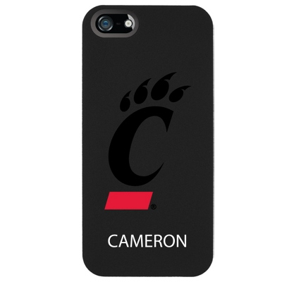 University of Cincinnati NCAA iPhone 5 Case