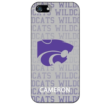 Kansas State University NCAA iPhone 5 Case