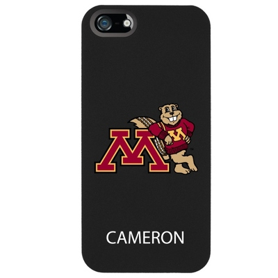 University of Minnesota NCAA iPhone 5 Case