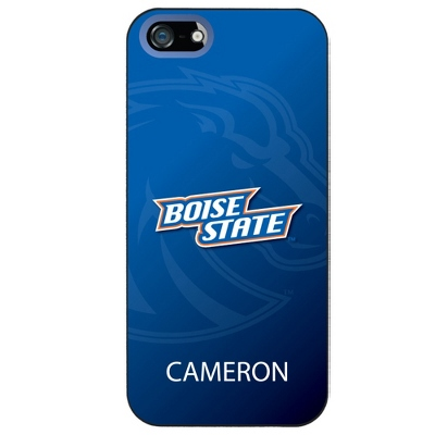 Boise State University NCAA iPhone 5 Case