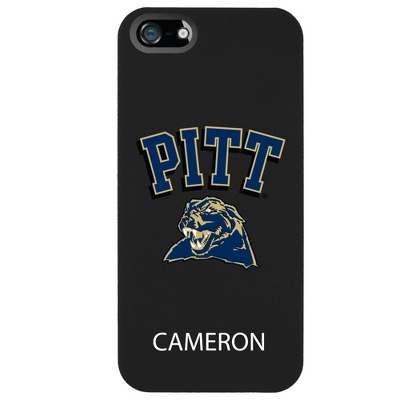 University of Pittsburgh NCAA iPhone 5 Case - Phone Cases & Accessories
