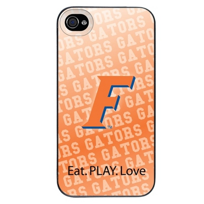 University of Florida NCAA iPhone 4 Case - Phone Cases & Accessories