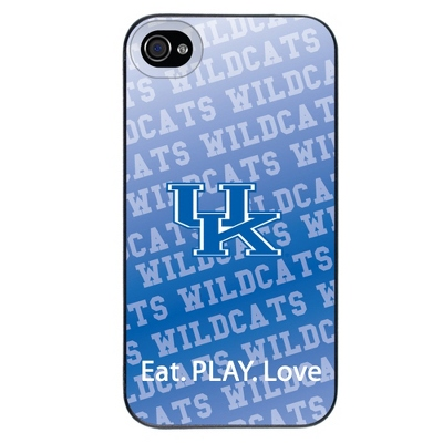 University of Kentucky NCAA iPhone 4 Case