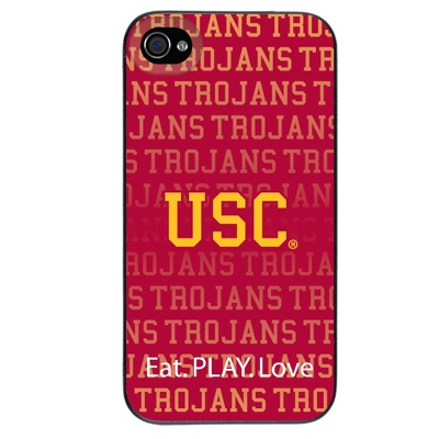University of Southern California NCAA iPhone 4 Case - $30.00