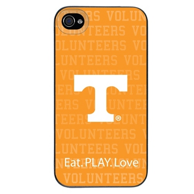 University of Tennessee NCAA iPhone 4 Case - Phone Cases & Accessories