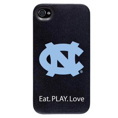 University of North Carolina NCAA iPhone 4 Case