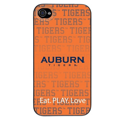 Auburn University NCAA iPhone 4 Case