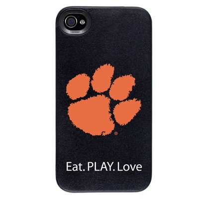 Clemson University NCAA iPhone 4 Case - Phone Cases & Accessories