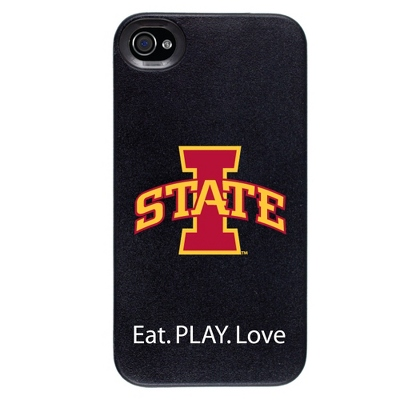 Iowa State University NCAA iPhone 4 Case - UPC 825008335738