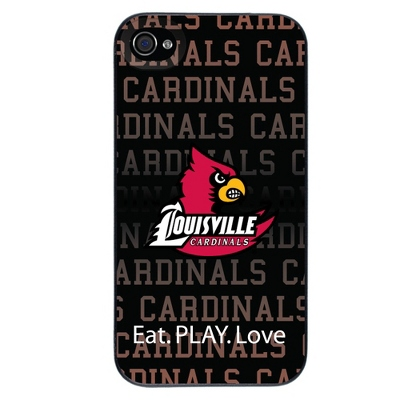 University of Louisville NCAA iPhone 4 Case