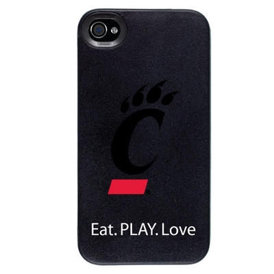 University of Cincinnati NCAA iPhone 4 Case