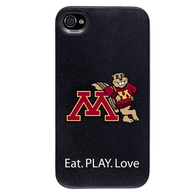 University of Minnesota NCAA iPhone 4 Case