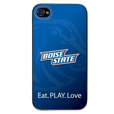 Boise State University NCAA iPhone 4 Case - UPC 825008335837