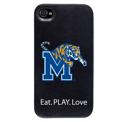 University of Memphis NCAA iPhone 4 Case - Phone Cases & Accessories