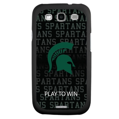 Michigan State University NCAA Samsung Galaxy S3 Case