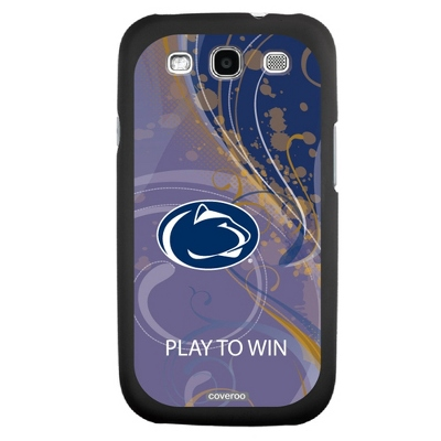 Penn State University NCAA Samsung Galaxy S3 Case - UPC 825008335912