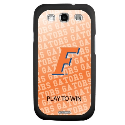 University of Florida NCAA Samsung Galaxy S3 Case - UPC 825008335929