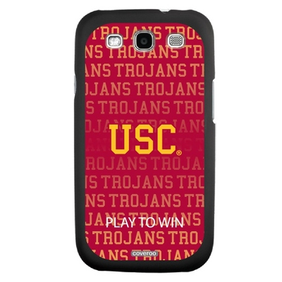 University of Southern California NCAA Samsung Galaxy S3 Cas - Phone Cases & Accessories