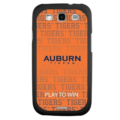 Auburn University NCAA Samsung Galaxy S3 Case