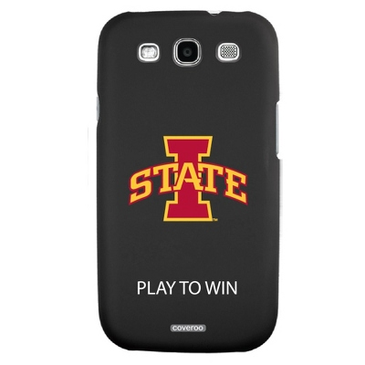 Iowa State University NCAA Samsung Galaxy S3 Case - Phone Cases & Accessories