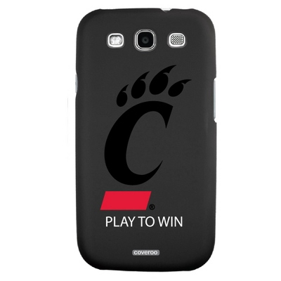 University of Cincinnati NCAA Samsung Galaxy S3 Case