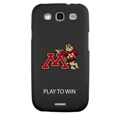 University of Minnesota NCAA Samsung Galaxy S3 Case - Phone Cases & Accessories