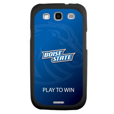 Boise State University NCAA Samsung Galaxy S3 Case - Phone Cases & Accessories