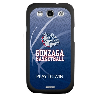 Gonzaga University NCAA Samsung Galaxy S3 Case