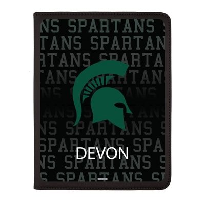 Michigan State University iPad Generation 2-4 Swivel Case - Sports