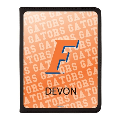 University of Florida iPad Generation 2-4 Swivel Case