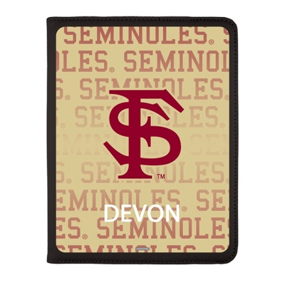 Florida State University iPad Generation 2-4 Swivel Case - UPC 825008336339