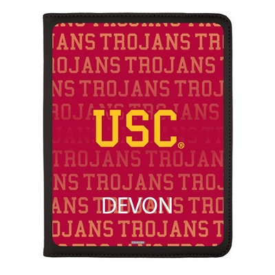 University of S. California iPad Generation 2-4 Swivel Case - UPC 825008336360