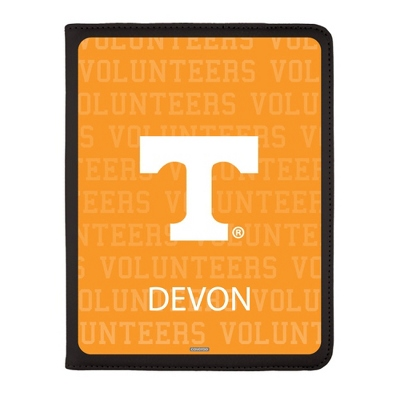 University of Tennessee iPad Generation 2-4 Swivel Case