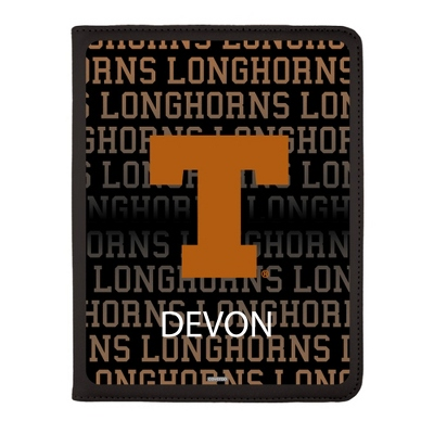 University of Texas iPad Generation 2-4 Swivel Case