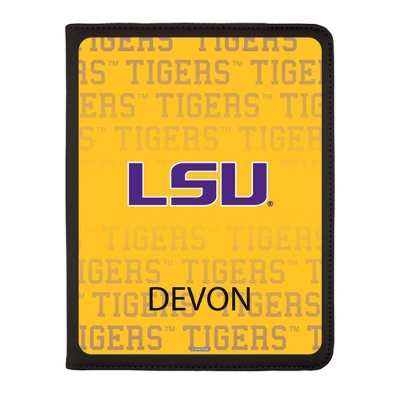 Louisiana State University iPad Generation 2-4 Swivel Case - Sports