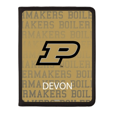 Purdue University iPad Generation 2-4 Swivel Case - UPC 825008336452