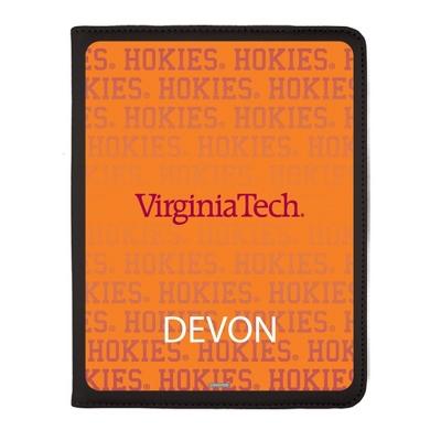Virginia Tech University iPad Generation 2-4 Swivel Case