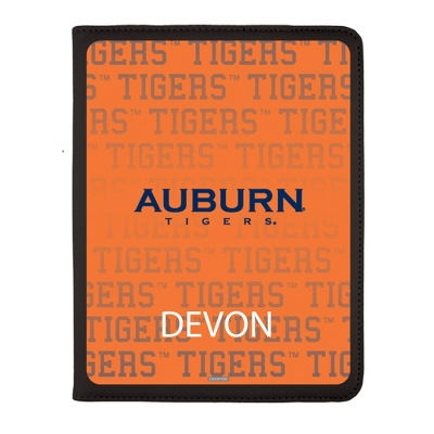 Auburn University iPad Generation 2-4 Swivel Case