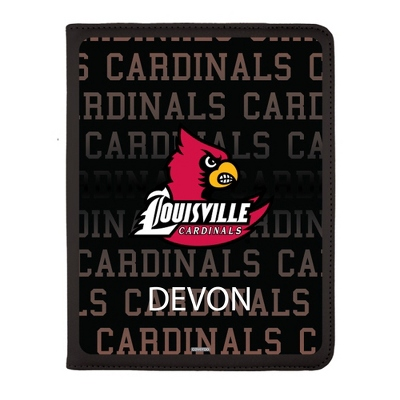 University of Louisville iPad Generation 2-4 Swivel Case