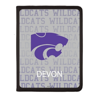 Kansas State University iPad Generation 2-4 Swivel Case