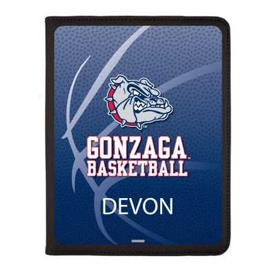 Gonzaga University iPad Generation 2-4 Swivel Case - UPC 825008336650