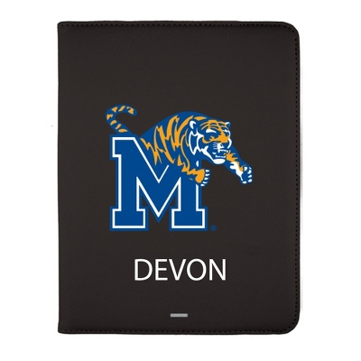University of Memphis iPad Generation 2-4 Swivel Case