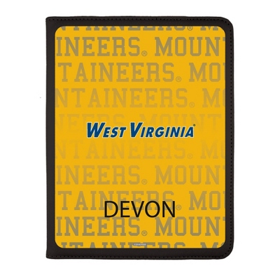 West Virginia University iPad Generation 2-4 Swivel Case