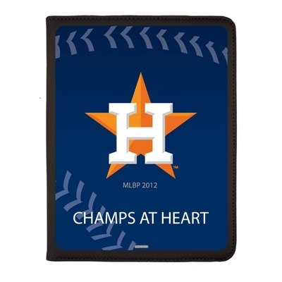 Houston Astros MLB iPad Generation 2-4 Swivel Case