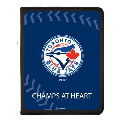 Toronto Blue Jays MLB iPad Generation 2-4 Swivel Case