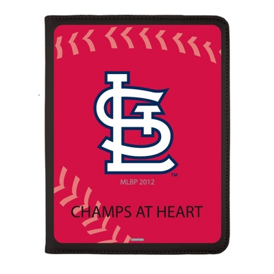 St. Louis Cardinals MLB iPad Generation 2-4 Swivel Case