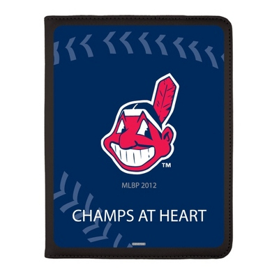 Cleveland Indians MLB iPad Generation 2-4 Swivel Case